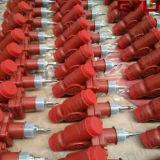 Filter im Ammoniak-Systems-Rohr-Gebrauch auf Kühlraum