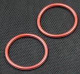 Anel-O da borracha de silicone--Selo Encapsulated do anel-O
