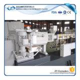 De plastic Machine van de Extruder van de Korrel TPE van het Recycling