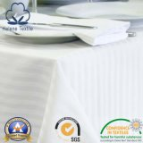 Hotel 100% do algodão/Tablecloth do banquete