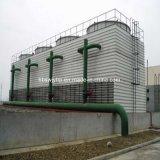 Tipo quadrado economia de energia da torre refrigerando