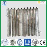 Gebrauch für Schutz Rod der Mg-Anode