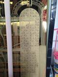 Нержавеющая сталь Sheet 2015 горячая Sale Design Mirror Etched для Elevators, Doors, Pipes