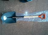Лопаткоулавливатель ручки пластичного сжатия деревянный
