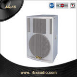 Altofalante 2-Way de Aq-15 Single 15 Inches Audio