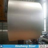 Gl- Galvalume Steel Coil Bobine en acier zingué, acier galvanisé à 0,13mm-1.5mm