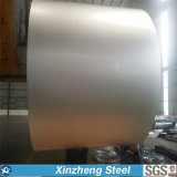 Lo zinco d'acciaio della bobina del galvalume di Gl- ha ricoperto la bobina d'acciaio, l'acciaio galvanizzato Coil0.13mm-1.5mm