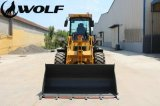 カナダHot Sale Cummins 2t Wheel Loader