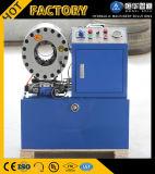 Matériel sertissant hydraulique de machines du boyau '' ~2 '' de Techmaflex 1/4 pour le grand escompte