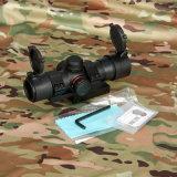 Portata rossa di caccia tattica del PUNTINO di Airsoft per Cl2-0015 esterno