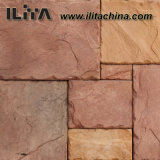 Stone artificiale Bricks e Tiles, Cement Artificial Stone (YLD-30013)