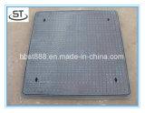 鋳鉄の正方形のマンホールカバー価格