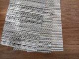Tela das cortinas de rolo do jacquard para a proteção solar, Sun solar