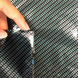 película de inmersión hidráulica ancha de la impresión de la transferencia del agua de la fibra del carbón del 1m