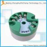 Transmissor da temperatura com o resistor de 4-20mA PT100