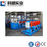 3 Rubber principal Molding Machine pour Rubber Silicone Products (KS100HR)