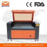 Laser-Ausschnitt-Maschine der Jinan-Fabrik-90W-180W Actylic
