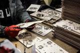 Фабрика изготовления машины лазера в Ce Shandong Jinan1325, УПРАВЛЕНИЕ ПО САНИТАРНОМУ НАДЗОРУ ЗА КАЧЕСТВОМ ПИЩЕВЫХ ПРОДУКТОВ И МЕДИКАМЕНТОВ