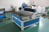 Acctek Highquality CNC Router Cutting Engraving Machine 1212 für Metal und Nonmetal Materals.