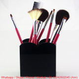 Eco-Friendly Customize Acrylic Cosmetic / Pen Holder