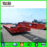 3 lignes 6 essieux remorque multi d'essieu de 100 tonnes à vendre