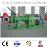 ゴム製管のタイヤのための熱い供給のゴム製押出機