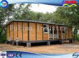 목욕탕 (FLM-H-018)를 가진 집 20 피트 설비 콘테이너