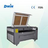 gravure de laser du CO2 80W et machine de découpage