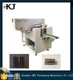 Máquina automática da contagem e de embalagem do incenso