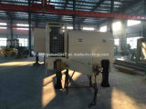 Roulis de toit de voûte de K formant la machine Ls-1250-800