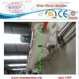 Espulsore di plastica per la linea di produzione del tubo di PVC/CPVC/la linea di produzione del tubo acqua di drenaggio e del rifornimento idrico