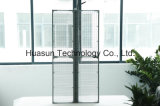 P10 ventanas de cristal LED Display LED Transparente