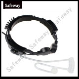 Two Way Radio Heavy Duty Military Tactical Throat Microphone