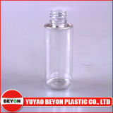 50ml Plastic Pet Bottle met SGS Certification - Cylinder Series (ZY01-B011)