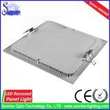 9W 정연한 중단된 LED 천장 빛 또는 램프