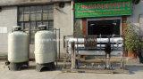 Sistema di osmosi d'inversione della macchina del filtrante di purificazione di acqua di trattamento dell'acqua potabile del RO (3000L/H)