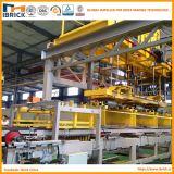 Machine de conditionnement complètement automatique de brique pour l'usine automatique de four à tunnel