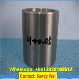 Scmnh2X2 BS En 1.3802 Gx120mn13 ASTM A128 Grade B-2 B-3 B-4 High Manganese Steel Castings Bushing