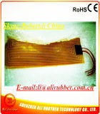 150+- 10W 28V 350*205mm Flexible Electric Polyimide Foil Heater