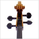 Violoncelo de solo do modelo da antiguidade da classe elevada do violoncelo do violoncelo modelo de Stradivari 1710