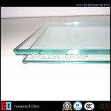 3mm19mm Gehard glas, Aangemaakt Glas, de Bril van de Veiligheid