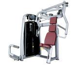 Hote-Vendita commerciale della strumentazione di forma fisica della strumentazione di ginnastica la migliore ha messo la pressa a sedere della cassa