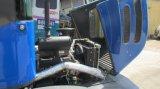 Máquina de carregamento nova de Kubota dos carregadores de pá da parte frontal para a venda