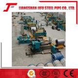 De Lopende band van de Pijp van H. Steel van lage Kosten van F. Welded