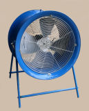 Ventilations-Luft-industrieller Zirkulation Exhuast Ventilator für Gewächshaus-, Geflügel-und Fabrik-Werkstatt