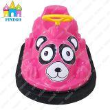 Cheap Inflatable Amusement Kids Battery Bear Electronic Bumper Dodgem Voitures