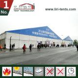 укрытие шатра шатёр 100X100m огромное для случая выставки напольного