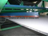 Безуходные уборщик PU главным образом/шабер пояса для ленточного транспортера