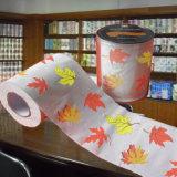 Поставщик туалетной бумаги новизны Китая