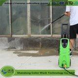 Acqua fredda ad alta pressione portatile Clening/strumenti di lavaggio per uso della famiglia